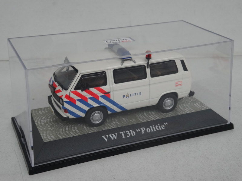 premium classixxs volkswagen t3 gemeente politie nederland. Black Bedroom Furniture Sets. Home Design Ideas