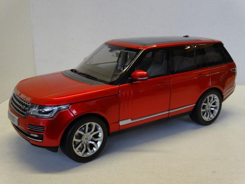 gtautos range rover bordeaux rood metallic 2011 wel11006red. Black Bedroom Furniture Sets. Home Design Ideas